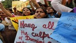 India: 4 hombres fueron condenados a la pena de muerte por violación en grupo