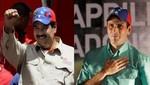 ¡Fuera Maduro y Capriles!