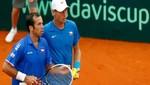 Copa Davis: Los checos pasan a la final tras derrotar a Argentina