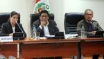 Volverán a citar a Fiscal de la Nación para que informe sobre 'Caso Toledo'