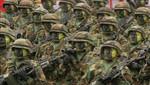 Gobierno comprará antes de fin de año equipos para el sector defensa por un valor de 2.300 millones de dólares