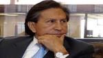 Alejandro Toledo acude hoy al Congreso para responder preguntas ante la Comisión de Fiscalización por caso Ecoteva