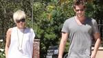 Miley Cyrus y Liam Hemsworth le pusieron fin a su compromiso