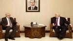 Siria entrega a Rusia evidencia sobre el ataque químico