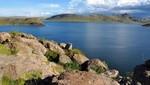 Comenzó la recuperación del Lago Titicaca