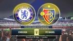 Champions League: Chelsea vs Basilea [EN VIVO]