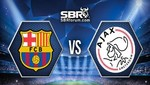 Champions League: Barcelona vs Ajax [EN VIVO]