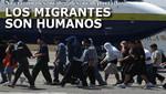 El migrante y la labor de la Cancillería