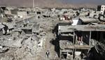 Siria, el país que no será