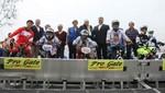 Se inauguró circuito BMX en parque zonal Huiracocha en San Juan de Lurigancho