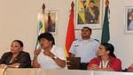 Morales pidió reunión de emergencia a la Celac por nueva agresión contra el presidente de Venezuela