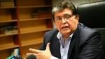 Alan García: está bien que Fujimori cumpla su condena en casa