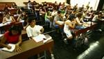 650 estudiantes fueron seleccionados por el programa Crea y Emprende  para desarrollar sus ideas de negocios