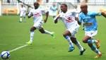 Real Garcilaso derrota al Sporting Cristal por 2 a 1 y es líder de la liguilla impar y del Descentralizado