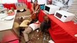 Ataque en Nairobi: Algunos civiles siguen atrapados en calidad de rehenes