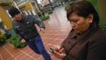 Tecnología al servicio de los vecinos en la lucha contra el crimen en Barranco