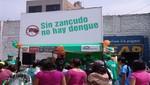 Casos mortales por dengue se redujeron en un 70%