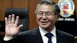 Alberto Fujimori a Abugattás: ¿tanto miedo me tiene?