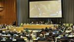 Jefe de Estado se presenta en Asamblea General de la ONU, tendrá reuniones bilaterales y asistirá a foros