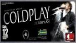 Tributo a Coldplay por la Banda Aeroplan