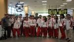 Selección de Tae Kwon Do brilló en el Panamericano de Querétaro, México