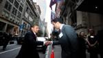 Jefe de Estado culmina actividades en Nueva York