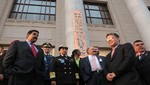 Canciller Elías Jaua representará a Venezuela en cumbre de la ONU