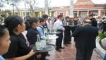 Barranco realizará 'Festitur 2013' con Carrera de Mozos por Día Mundial del Turismo