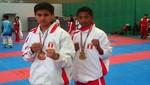 Alumnos del CEDE – IPD consiguen medallas en Panamericanos de Taekwondo en México