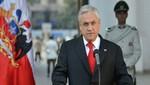 Sebastián Piñera anunció el cierre del Centro Penitenciario Cordillera