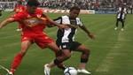 Alianza Lima jugando de visita empató 1-1 con el Sport Huancayo