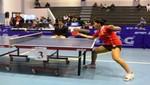 Tenimesista Francesca Vargas obtuvo medalla de oro en Juegos Sudamericanos de la Juventud