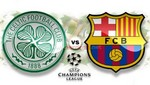 Champions League: Celtic vs Barcelona [EN VIVO]