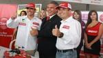 Ramón Ferreyros competirá en el Dakar Series