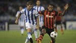 Champions League: Bayer Leverkusen vs Real Sociedad [EN VIVO]