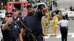 EE.UU.: Tiroteo cerca de Capitolio alarma a la población [VIDEO]