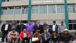 32 Comunidades de Cajamarca respaldan reinicio del Proyecto Conga