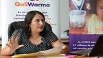 Los días de Guiselle Romero como directora de Qali Warma terminaron: El MIDIS aceptó su renuncia