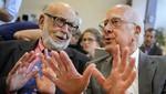 Un belga y un británico ganan el Premio Nobel de Física 2013 por descubrimiento de 'Partícula de Dios'