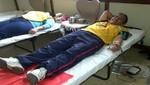 Cerca de 1,500 unidades de sangre donó Iglesia de Jesucristo de los Santos de los Últimos días