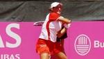 Bianca Botto se proclamó campeona del ITF de Paraguay