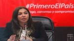 Mesa técnica sobre Reformas Políticas incidirá en el fortalecimiento de los partidos políticos