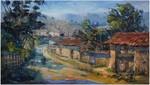 Cajamarca Contemporánea en el MNAAHP
