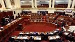 Congresistas debatieron sobre informe de Ministra de Relaciones Exteriores