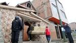 Procuraduría incautó tres inmuebles de procesado por terrorismo y lavado de activos en Ventanilla