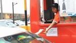Congreso cita a la Alcaldesa de Lima por incremento del precio del peaje