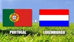 Eliminatorias Mundial Brasil 2014: Portugal vs. Luxemburgo [EN VIVO]