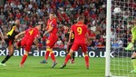 Eliminatorias Mundial Brasil 2014: Bélgica vs. Gales [EN VIVO]