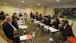Ministra Rubio instala comité de asistencia técnica internacional para mejorar servicio en Qali Warma