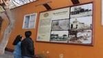 """Presentan exposición documentaria y fotográfica """"Postales de Barranco"""""""